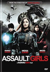 TrueTV.DVD.AssaultGirls