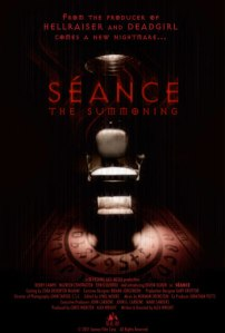 Seance_POSTER