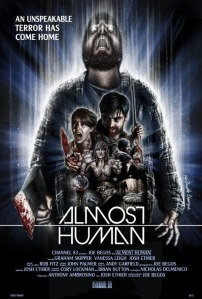 Almost.Human-2013